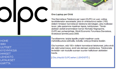 olpc front small OLPC – Please, some cultural respect!